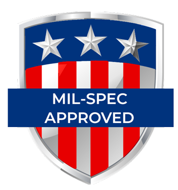 military spec approved 83420
